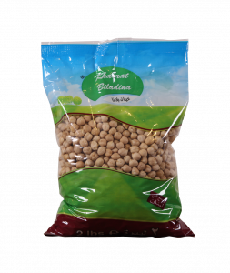 Chickpeas 9mm-2Lbs