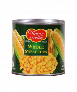 Whole Sweet Corn
