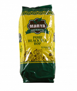 Pure Black Tea Bop-900g